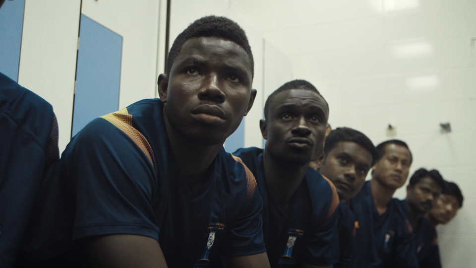 'The Workers Cup': New documentary tackles soccer and slavery