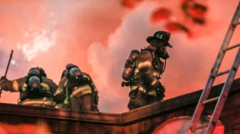 Fire fighters' on-the-job cancer risk finally recognized