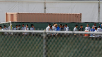 Lawyer: Unaccompanied siblings still split even after Trump reunification policy