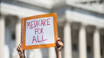 'Profit has no place': Lawmakers accelerate Medicare for All push