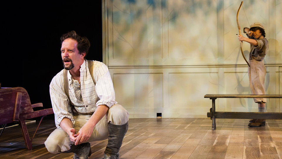 Turgenev's 'Three Days in the Country' a lusty romp of social commentary
