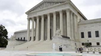 Trump's High Court picks: Seasoned warriors against the American people