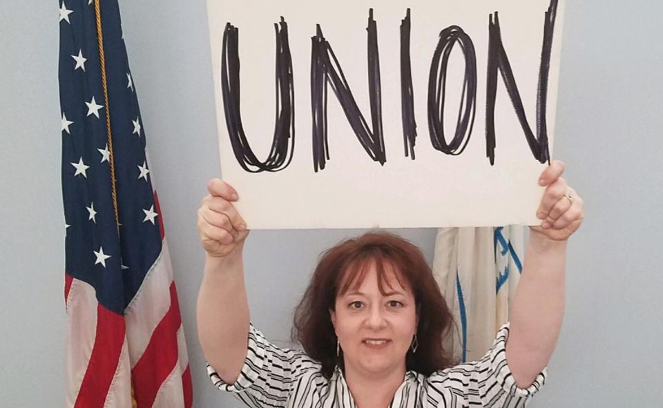 Minnesota union leader Blaha seeks top state office