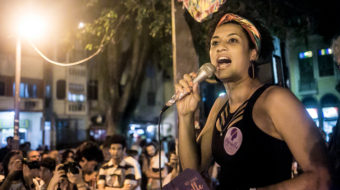 Congressional Progressive Caucus demands an end to repression in Brazil