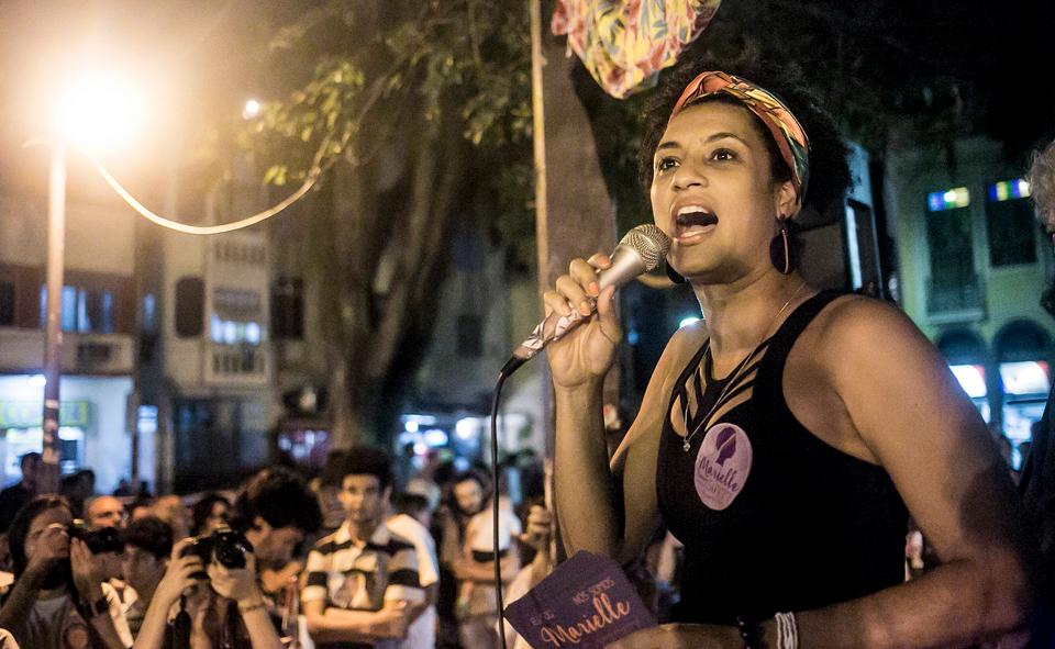 Congressional Progressive Caucus demands an end to repression in Brazil