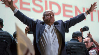 'Finally, Mexico has a chance': Eyewitness election report