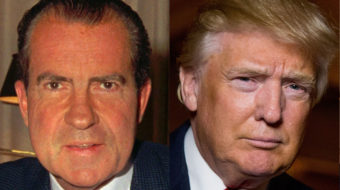 Trump scandals: Is it Watergate all over again or worse?