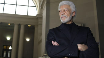 California's fiery former Congressman Ron Dellums dies at 82
