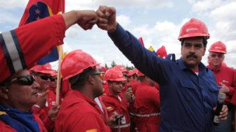 ¿Muestra la crisis venezolana que el socialismo no funciona?