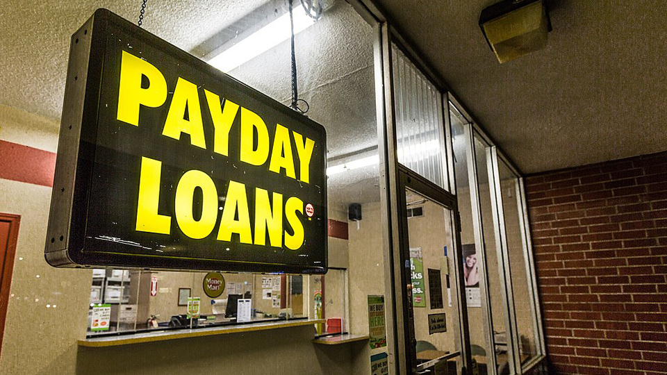 White House lets payday lenders prey on military families