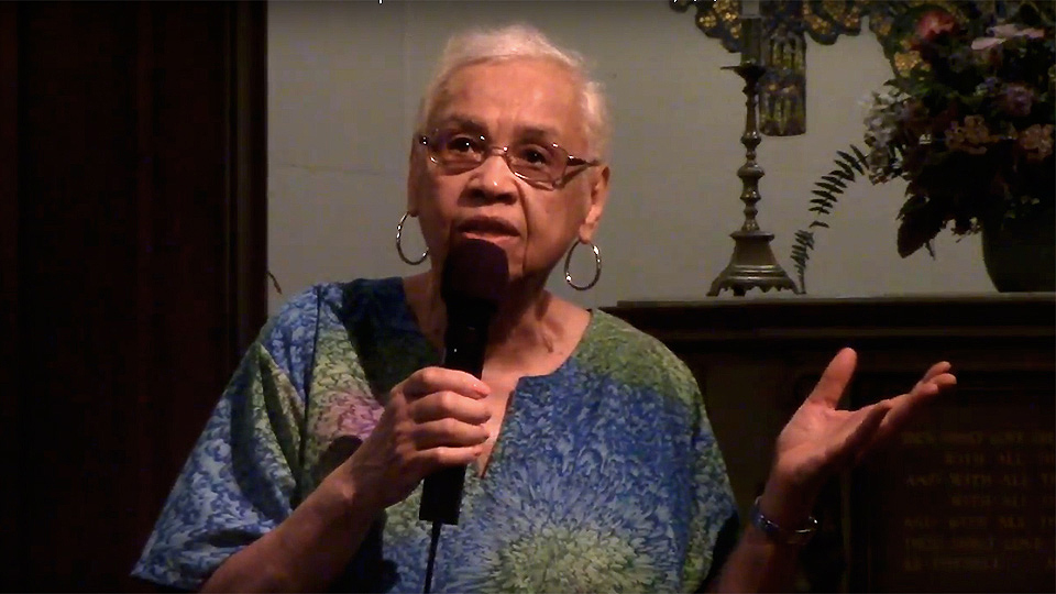 Philadelphia educator Rosita Johnson recognized by South African government