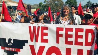 Arturo S. Rodriguez de la UFW se retira y será remplazado por Teresa Romero
