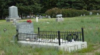 August 1, 1917: The murder of Frank Little