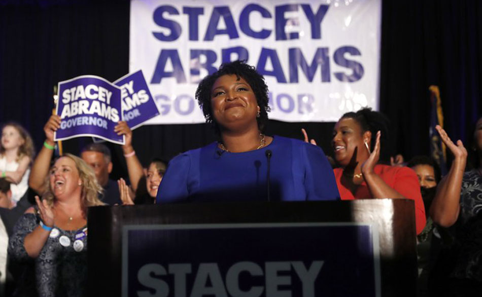 Women win primaries in record numbers, look to November