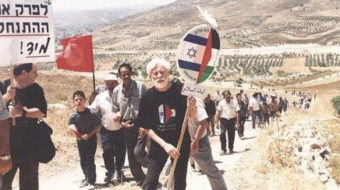 Israeli peace activist Uri Avnery's legacy 'without fear, without prejudice'