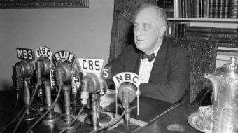 Labor History on Labor Day: Trump tries to kill OT