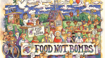 This week in history: Food Not Bombs volunteers arrested in San Francisco
