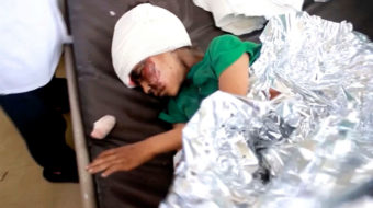 'We just bombed a school bus': U.S. role in Yemen condemned