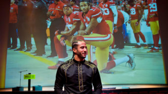 Kaepernick collusion grievance will go to trial