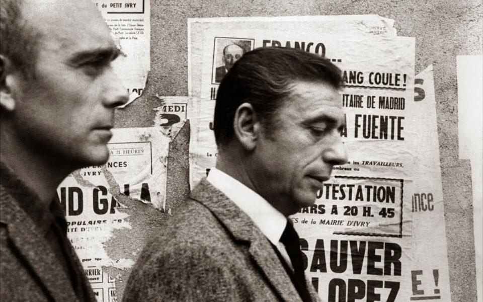 Anti-fascist film 'La guerre est finie' to screen in L.A.