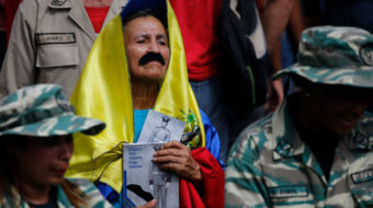 Colombia and U.S. implicated in plot to kill Venezuelan president