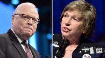 Unions launch mass mobilization against Kavanaugh's nomination to SCOTUS