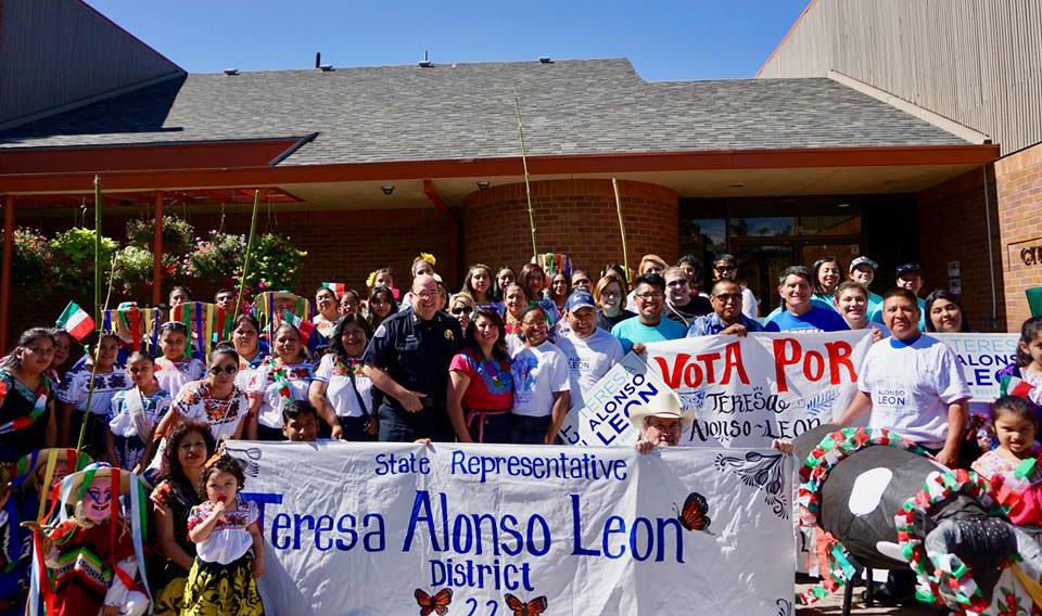 Progressives in Oregon's Willamette Valley battle for immigrant rights
