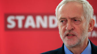 Jeremy Corbyn case: Criticizing Israel does not equal anti-Semitism