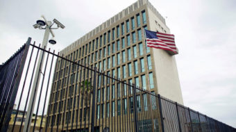 """""""Sonic"""" mystery continues, Trump administration heaps more abuse on Cuba"""
