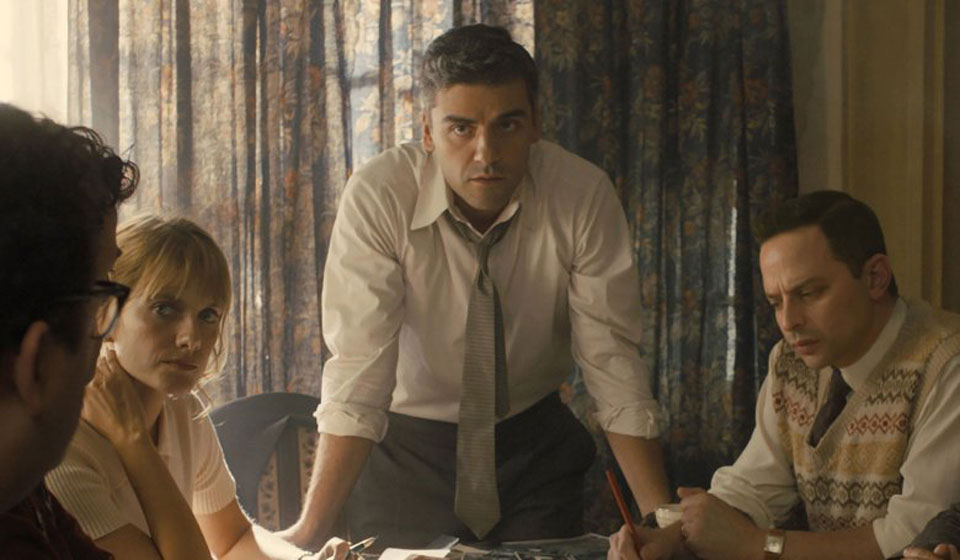 'Operation Finale': A superb production but only part of the picture