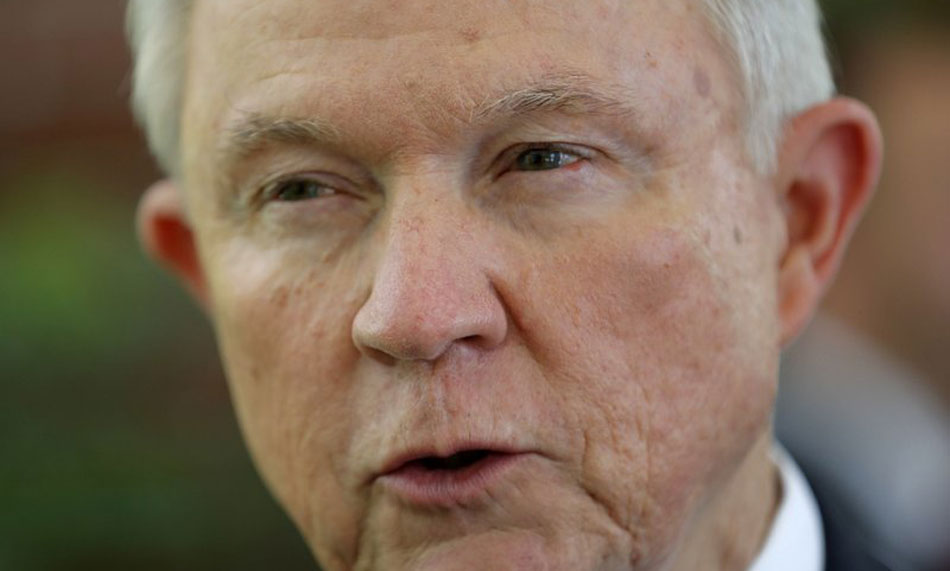 DOJ limits ability of judges to dismiss deportation cases