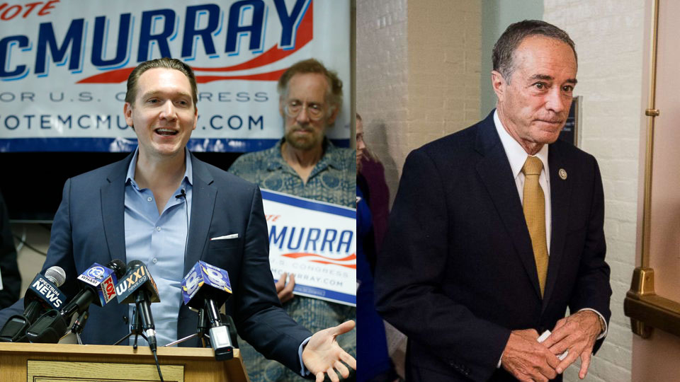 New York unions jump into newly in-play upstate congressional district