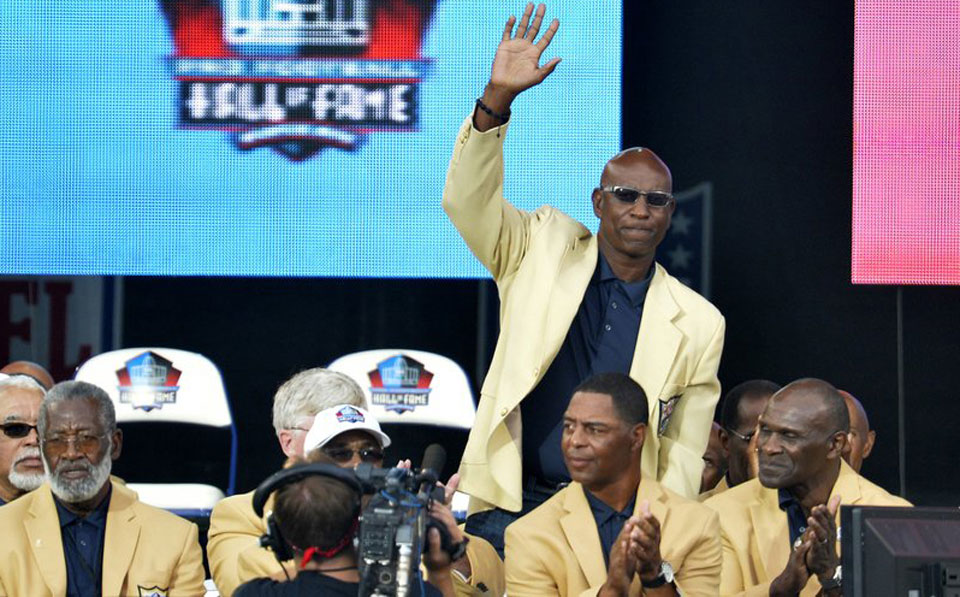 Hall of Fame members threaten boycott of inductions