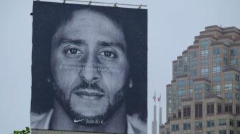 "Nike, Kaepernick, and the profits of ""resistance"""