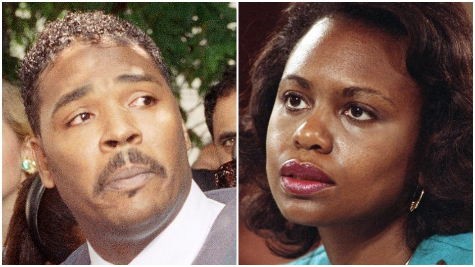 1991 all over again: How Rodney King and Anita Hill haunt the present