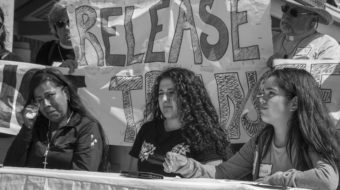 Familias solicitan que ICE libere a sus seres queridos