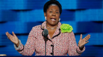 Midterm elections on agenda at Congressional Black Caucus conference