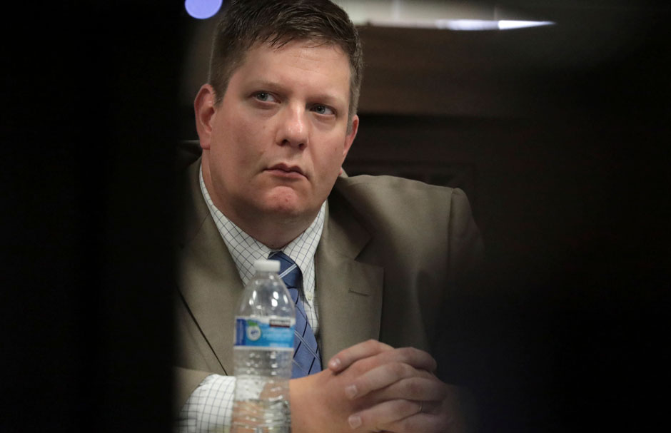 Van Dyke defense still trying to put Laquan McDonald on trial