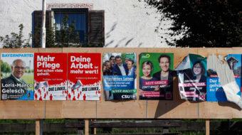 Germany: Cassandra calls