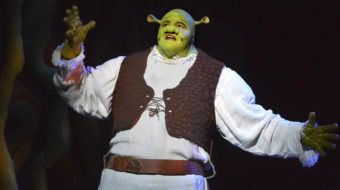 'Shrek the Musical' a welcome, but brief guest in Ventura County