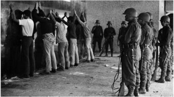 This week in history: The Tlatelolco Massacre