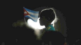 Cuba's 150-year struggle for freedom