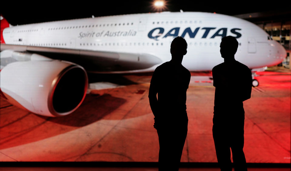 Australian union shines light on flight attendant harassment and assault