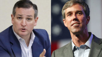 O'Rourke vs Cruz: The results in Texas will depend on turnout