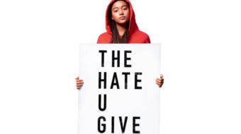 'The Hate U Give,' a moving portrayal of Black duality