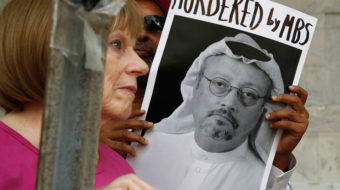 News Guild, others discuss moves after Khashoggi murder