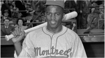 Jackie Robinson integrates baseball 73 years ago—Daily Worker archive