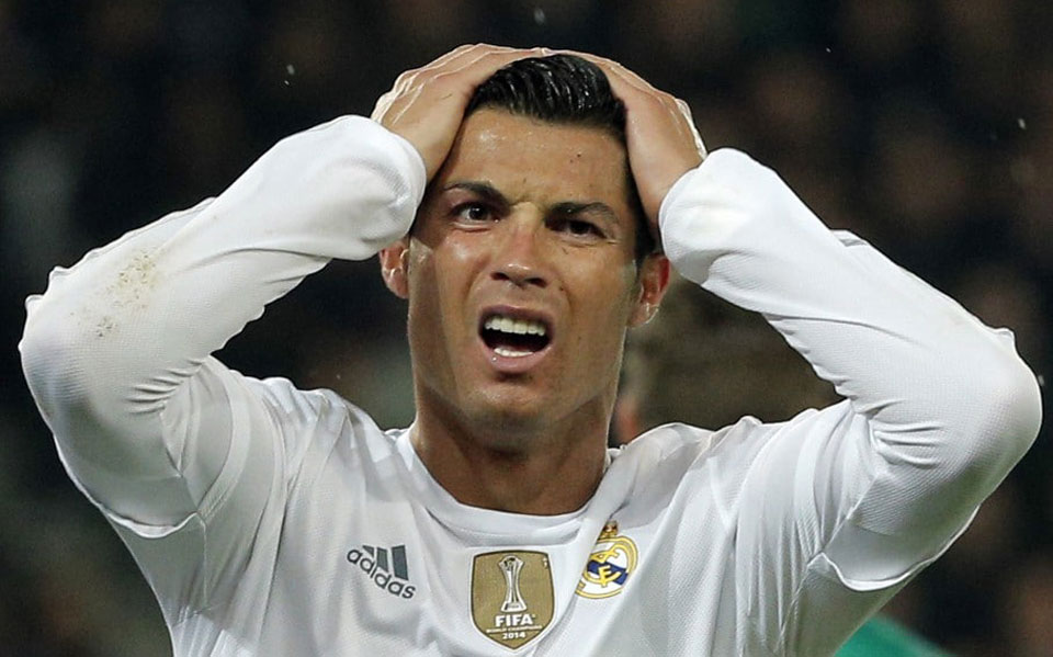 Soccer superstar Christiano Ronaldo hit with sexual assault allegations
