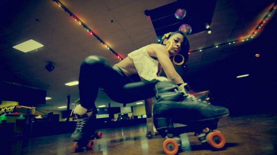 'United Skates,' an eye-opening documentary on African-American roller rinks