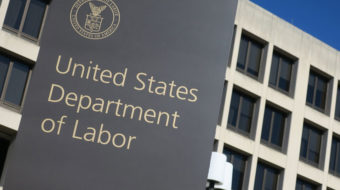 Worker advocates urge Labor Department to restore Obama overtime rule